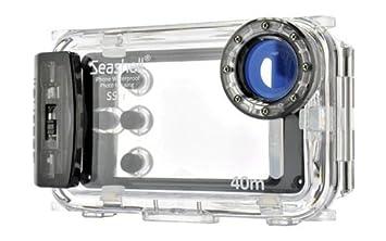 Seashell SS-G - Carcasa submarina para Samsung Galaxy S3/S4 ...