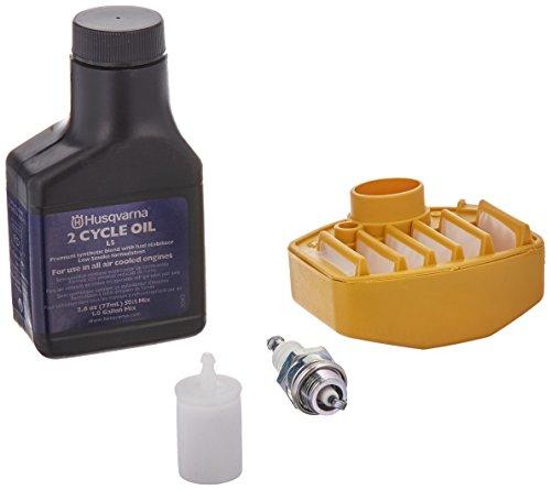 Husqvarna 531300502 Chain Saw Maintenance Kit For 357P and 359