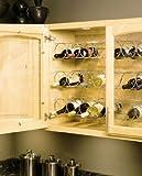 Cheap KV FEWR 23.62 FN Horizontal Wine Rack – 5 Ring