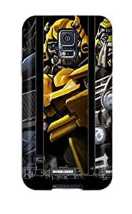 For Kimberly M Taylor Galaxy Protective Case, High Quality For Galaxy S5 Transformer Skin Case Cover
