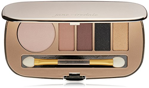 jane iredale Eye Shadow Kit, Smoke Gets  - Eye Shadow Jane Iredale Makeup Shopping Results