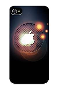 JQpxJZq1143miIeI Trinalgrate Think Different Feeling Iphone 4/4s On Your Style Birthday Gift Cover Case