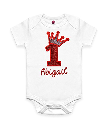 Cute Personalized Baby Outfits