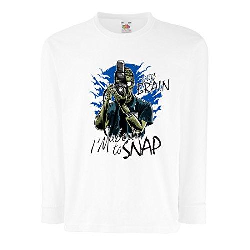 Kids Boys/Girls T-Shirt I