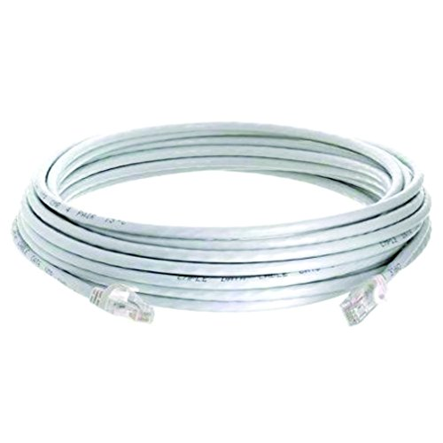Comprehensive Cable Cat6 550 Mhz Snagless Patch Cable 25', Gray (CAT6-25GRY)