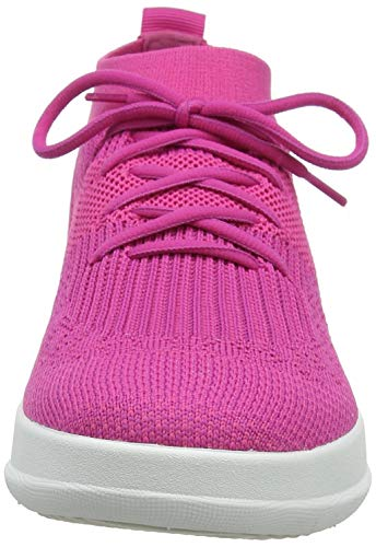 Mix High Pink Sneakers on Top Uberknit Top Slip Donna High Pink Sneaker 676 Fitflop psychedelic UwOYRqw