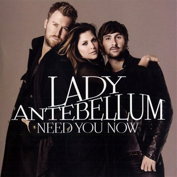 Need You Now by EMI Latin