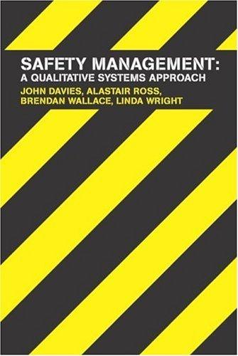 Download Safety Management Pdf