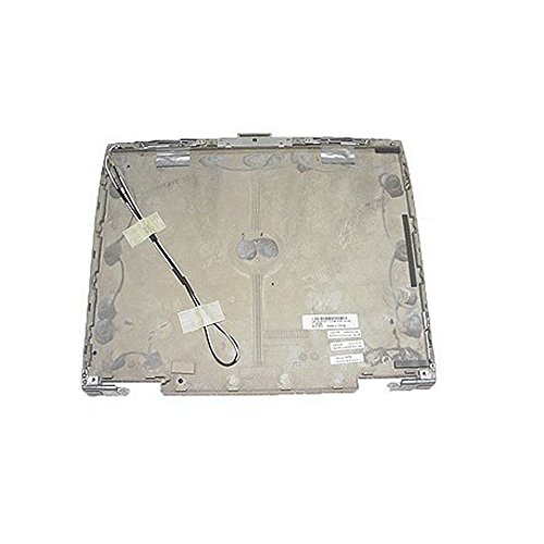 DELL TOP/BACK COVER LCD 14.1 LAT D610 (Dell Latitude D610 Back Cover)