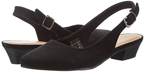 294 048 Damen KLAIN Schwarz Pumps Black JANE HW0f87wqgH