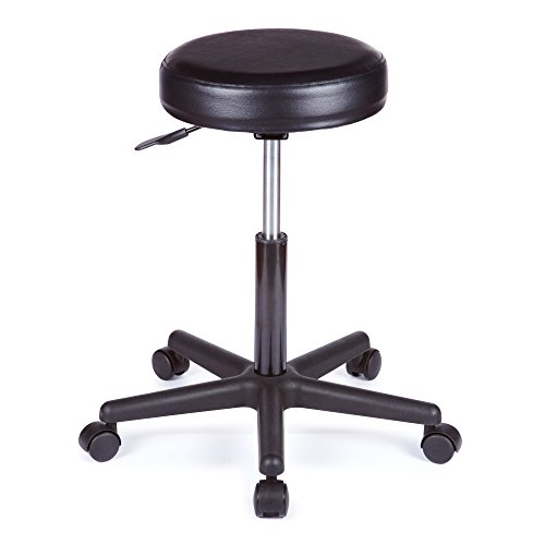 (Master Equipment Value Sit Grooming Stools - Economical Stools for Professional and Amateur Pet Groomers)