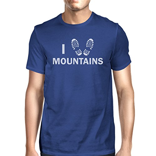 para Camiseta manga de corta hombre Printing talla 365 SUCq5XC
