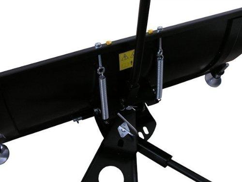 Pala quitanieves profesional 118 x 50 cm con Viking MT5097Z cortacésped ID 2768: Amazon.es: Bricolaje y herramientas