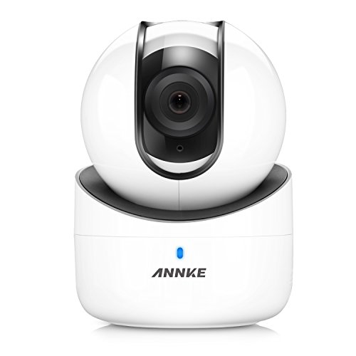 ANNKE Camera 1 0Megapixel Wireless Remote