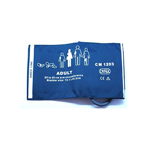 6 Kinds Cuffs optional for Contec Blood Pressure Monitor Abpm50/o8a/o8c (Adult Cuff)
