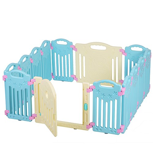 Playpen Safety Center Indoor Outdoor product image
