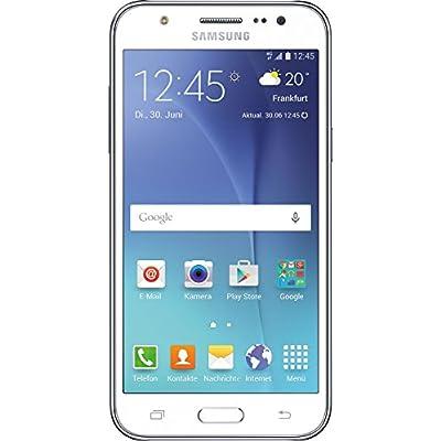 Samsung SM-J500F J5  Smartphone  12 6  cm  5  Inch  Screen  GB  Android 5 1 Parent