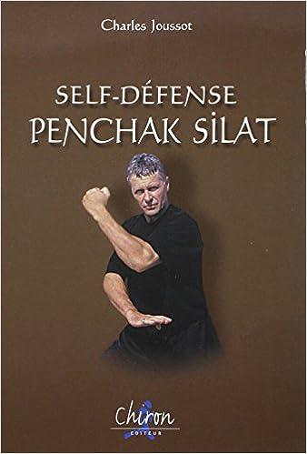 Livre gratuits Self-défense, penchak silat epub, pdf