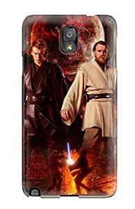 New Star Wars Tpu Cover Case For Galaxy Note 3 3148992K11833643