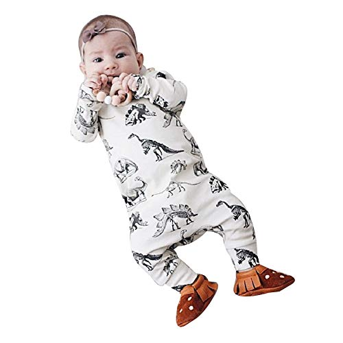 Amazon.com: Outtop(TM) Toddler Newborn Infant Baby Girls Boys Long ...