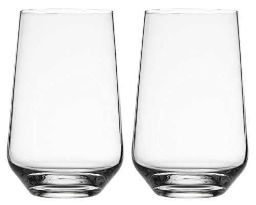 Iittala Essence Glass 55 cl Set of ()
