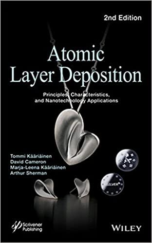 Atomic Layer Deposition: Principles, Characteristics, and Nanotechnology Applications