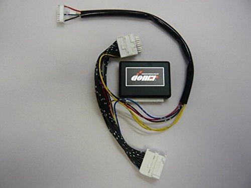 ドネル donel TVナビコントロール テレビキット テレビキャンセラー レクサス LEXUS NX300h 型式:AYZ1015 年式:H26.7- B01FD7S9OI