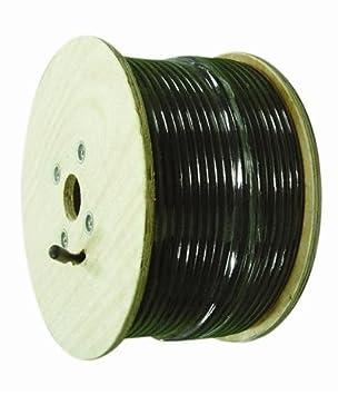 Coaxial a granel de 1.000 pies 400 Ultra baja pérdida Cable Coaxial