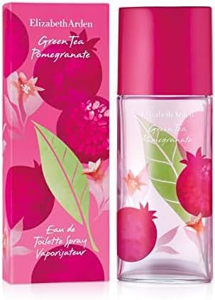 Elizabeth Arden Green Tea Pomegranate Fragrance Spray, 3.4 oz.
