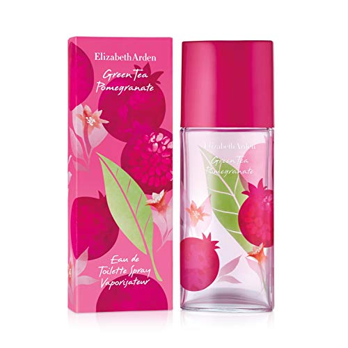 Elizabeth Arden Green Tea Pomegranate Fragrance Spray, 3.4 oz.