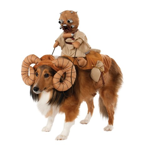 (Star Wars Bantha Costume for)
