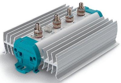 120a Isolator - Mastervolt Battery Mate 1603 IG Isolator - 120A, 3 Bank