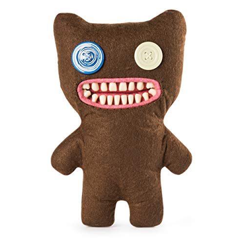 Fuggler – Funny Ugly Monster 9 Inch - Brown, used for sale  Delivered anywhere in USA