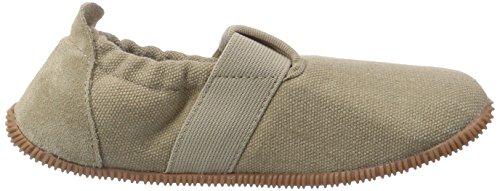 Giesswein Söll - Slim Fit - pantuflas de lana niño beige - Beige (sesam / 226)