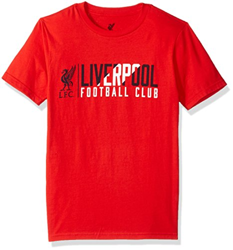 """International Soccer Kids & Youth Boys """"Throughout The Subject"""" Short Sleeve Tee – DiZiSports Store"""