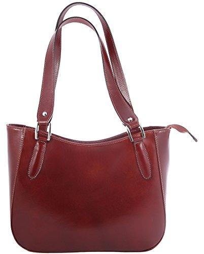 Oh My Bag, sac à main Taille Unique pour femme, brun