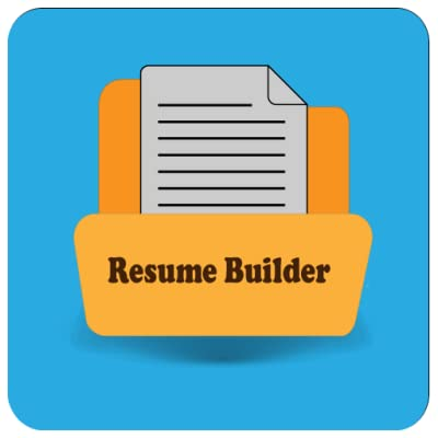 amazon com free resume builder app appstore for android