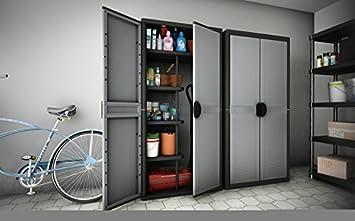 Nice Die Stauraum Lösung Für Haushalt, Werkstatt Und Garage: 2 Stück JUMBO XL  Schränke