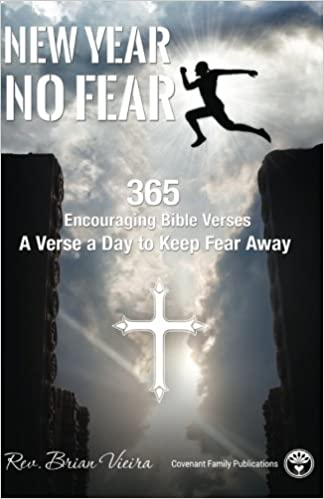 Amazon.in: Buy New Year No Fear: 365 Encouraging Bible Verses Book ...
