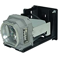 Lutema VLT-XL550LP-L02 Mitsubishi VLT-XL550LP Replacement DLP/LCD Cinema Projector Lamp, Premium