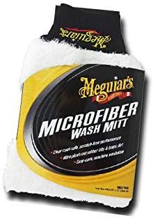 Meguiars X3002EU Microfiber Wash Mitt