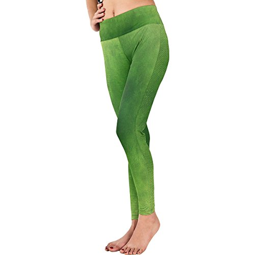 myymee deporte Yoga Leggings para mujer Plus tamaño XXL Mix Color 12-mix color