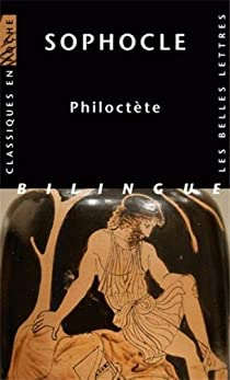 Philoctète par Sophocle