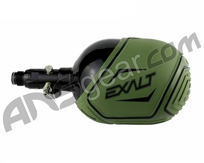 Exalt Small Tank Cover - Olive by Exalt