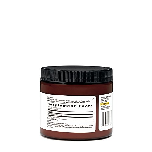 Beyond Raw Chemistry Labs Creatine HCl by BEYOND RAW (Image #2)