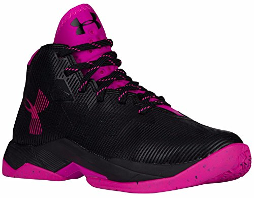Under Armour CURRY 2.5 Girls's GRADE SCHOOL Youth Kids Fashion Sneakers Shoes (6) by Under Armour