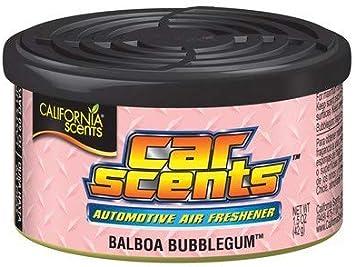 Amazon.es: California Scents CCS-1249CTMC CS Car Scents Ambientador