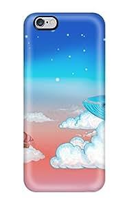 High-quality Durability Case For Iphone 6 Plus(romantic Season)
