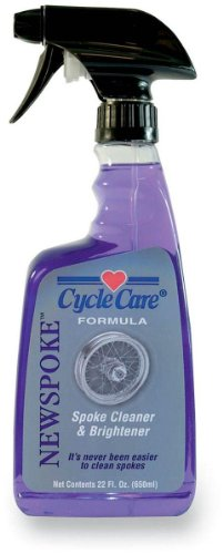 Cycle Care Formulas Formula Newspoke Bright Cleaner - 22oz. ()