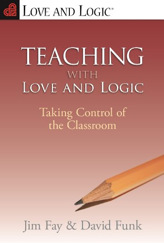 Teaching With Love+Logic